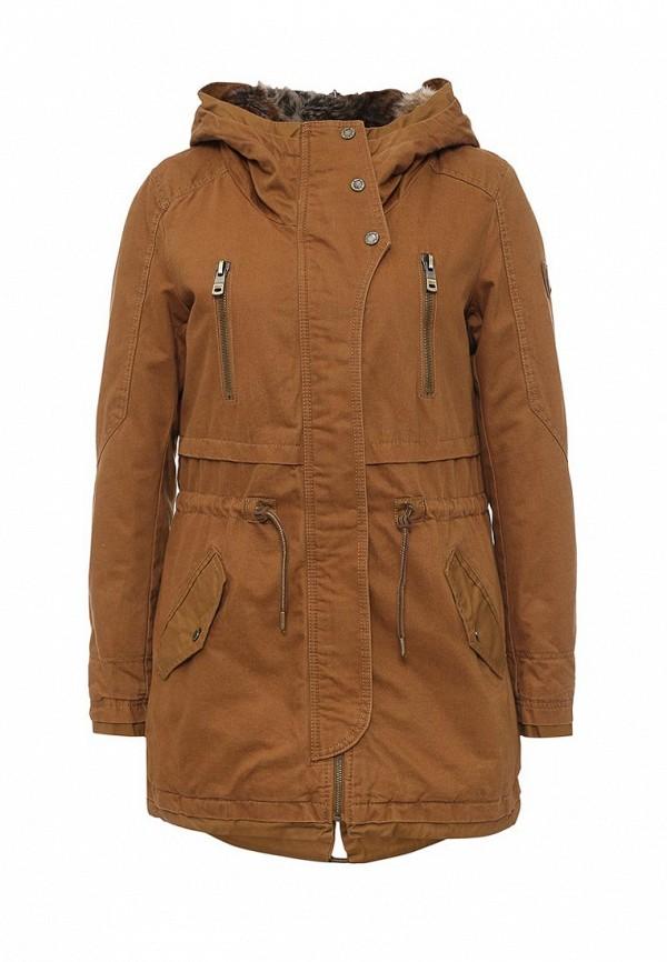 Утепленная куртка Only 15117602