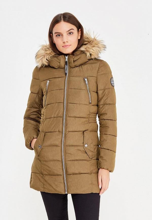 Куртка утепленная Only Only ON380EWKZW56