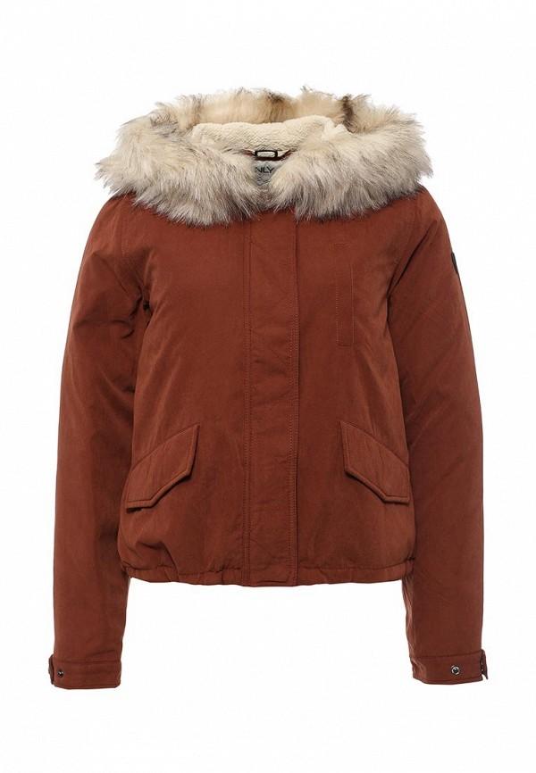Утепленная куртка Only 15118858