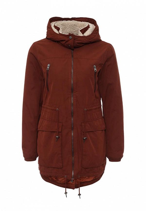 Утепленная куртка Only 15118829