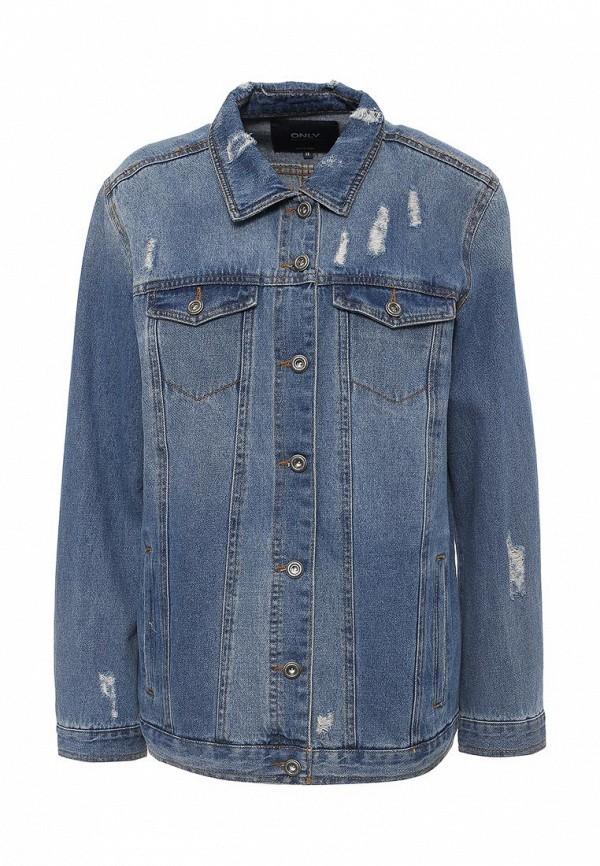 Куртка джинсовая Only 15135970