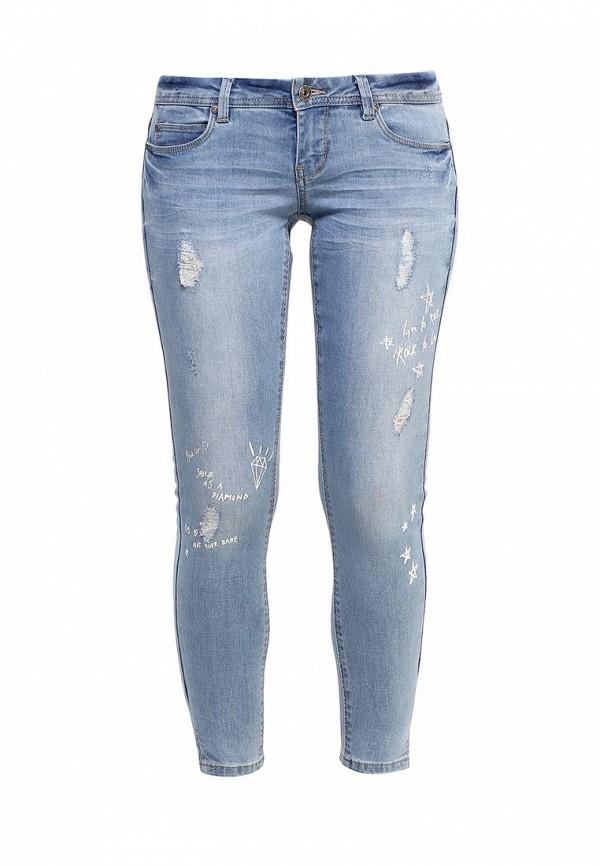 Зауженные джинсы Only 15132977