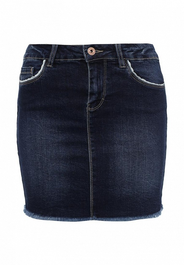 Юбка джинсовая Only 15134340