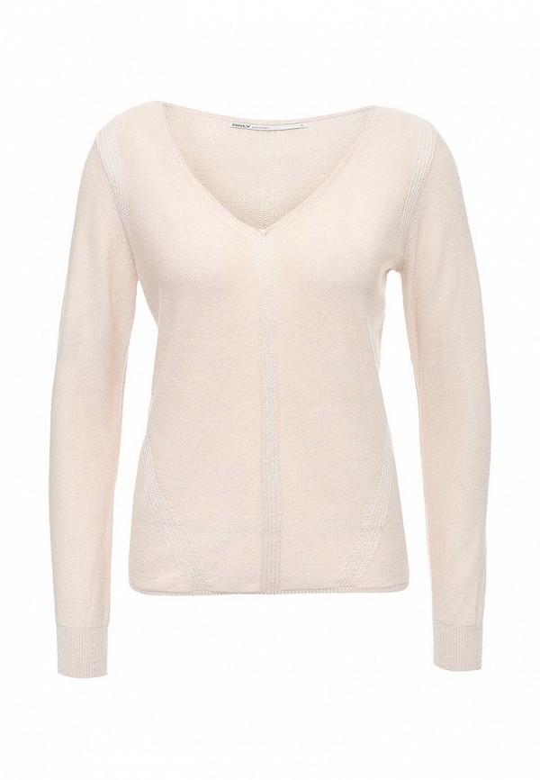 Пуловер Only Only ON380EWSXR30 пуловер only only on380ewkzv67