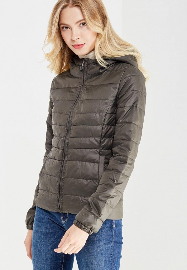 Куртка утепленная Only Only ON380EWULA22