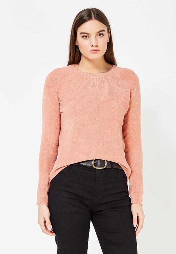 Купить Джемпер Only, ON380EWXEQ50, розовый, Осень-зима 2017/2018