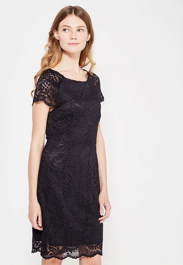 Платье Only Only ON380EWXEQ97 платье only цвет черный 15137616 black размер 38 44