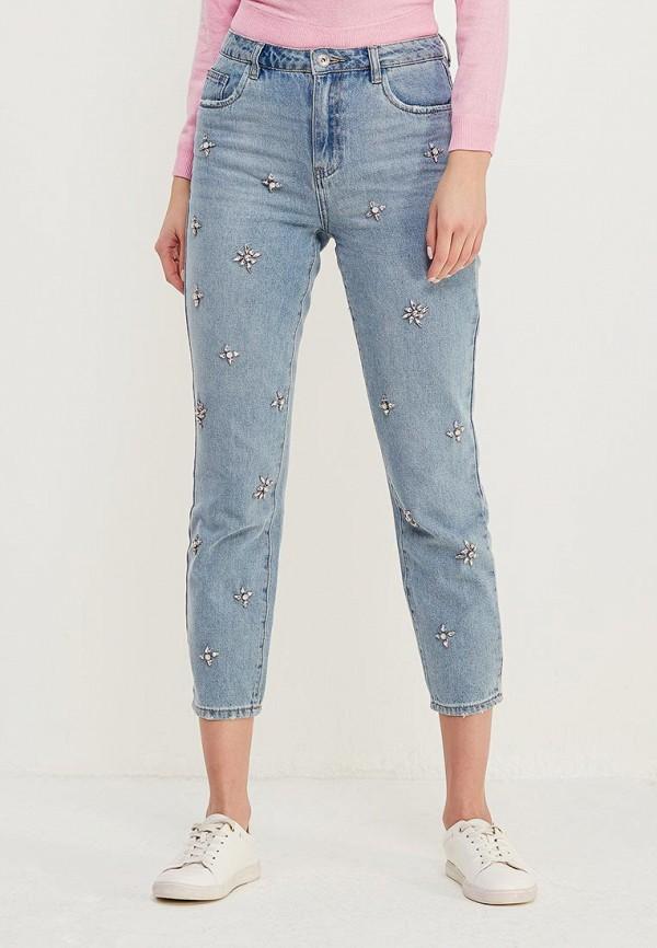 Джинсы Only Only ON380EWZKV44 джинсы only джинсы