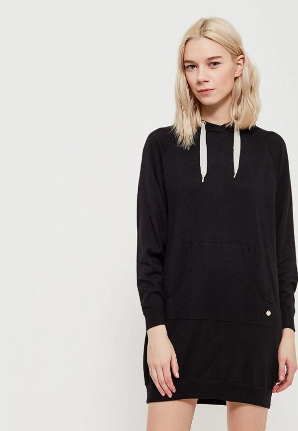 Платье Only Only ON380EWZKW04 платье only цвет черный 15137616 black размер 38 44