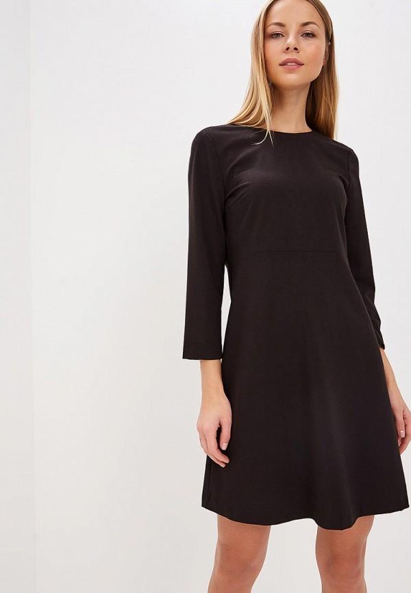 Платье Only Only ON380EWZKW79 платье only цвет черный 15137616 black размер 38 44