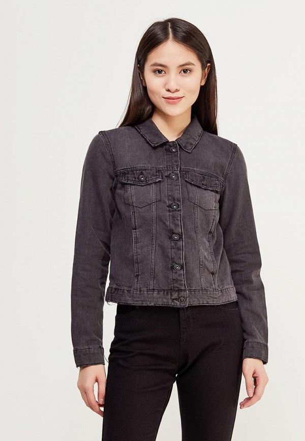 Фото Куртка джинсовая Only. Купить с доставкой