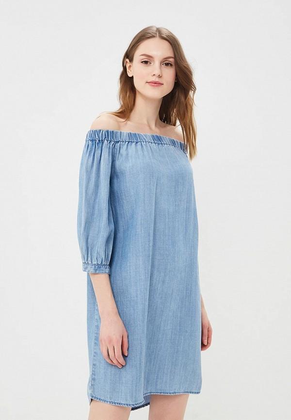 Фото Платье джинсовое Only. Купить с доставкой