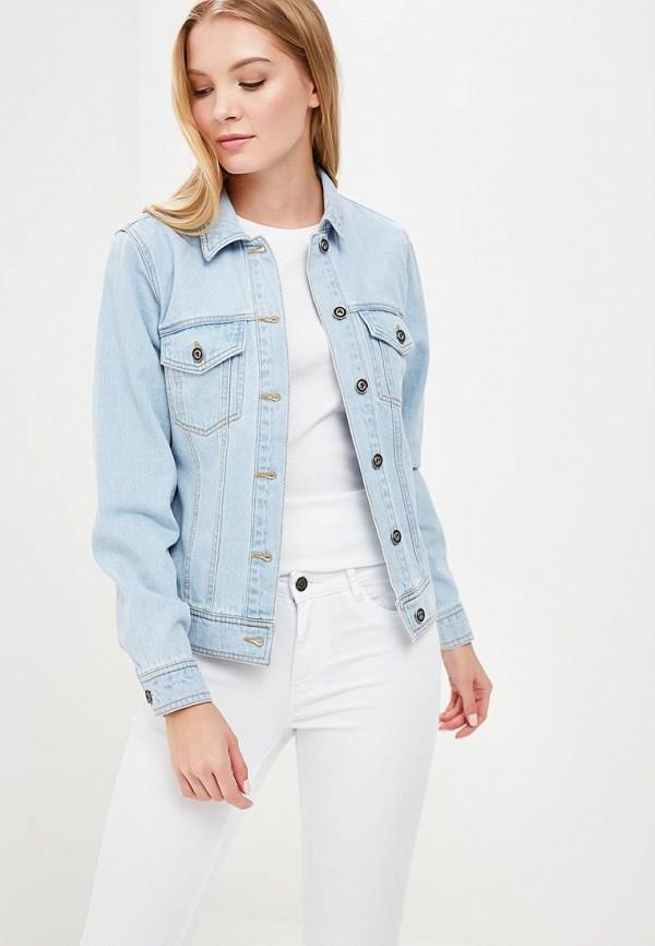 Купить Куртка джинсовая Only, ON380EWZKX38, голубой, Весна-лето 2018