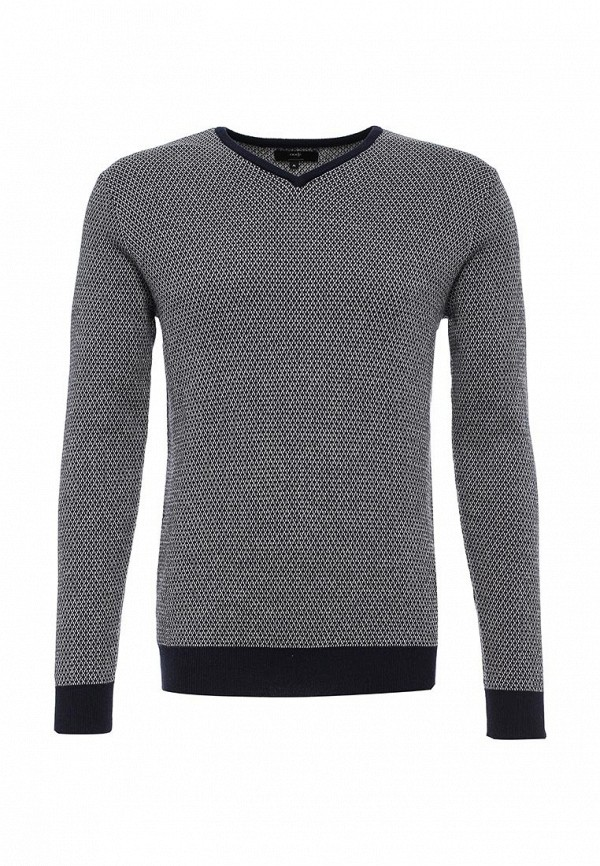 Пуловер oodji oodji OO001EMQLZ27 пуловеры oodji пуловер