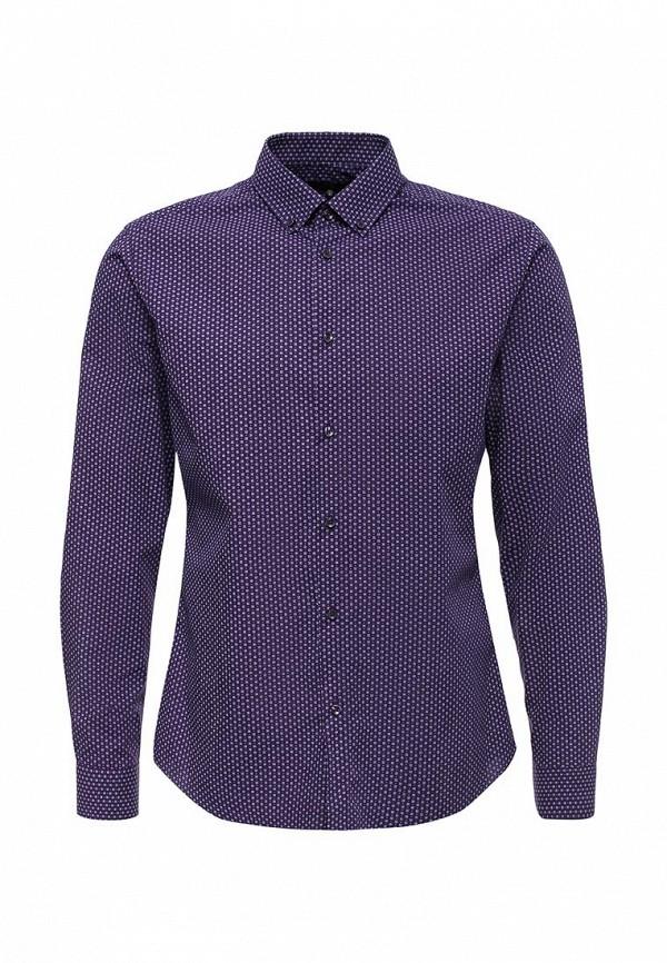 Рубашка oodji oodji OO001EMVHW30 набор для объемного 3д рисования feizerg fsp 001 фиолетовый