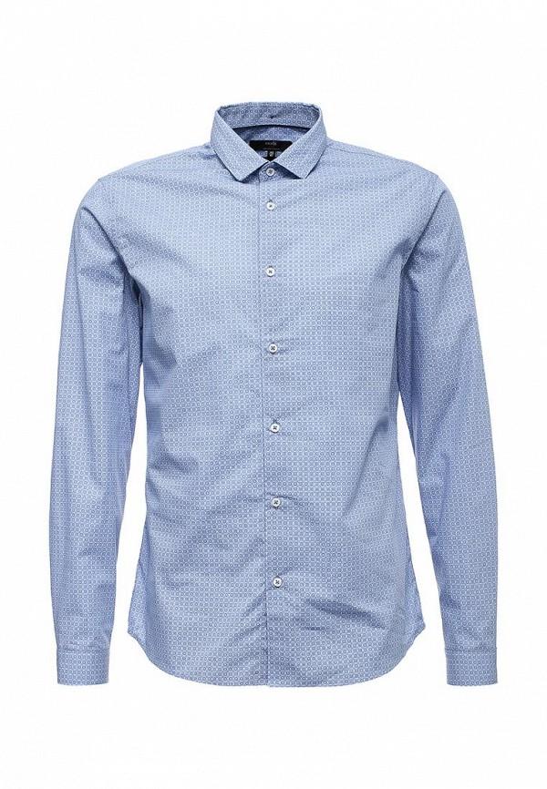 Рубашка oodji oodji OO001EMVQR37