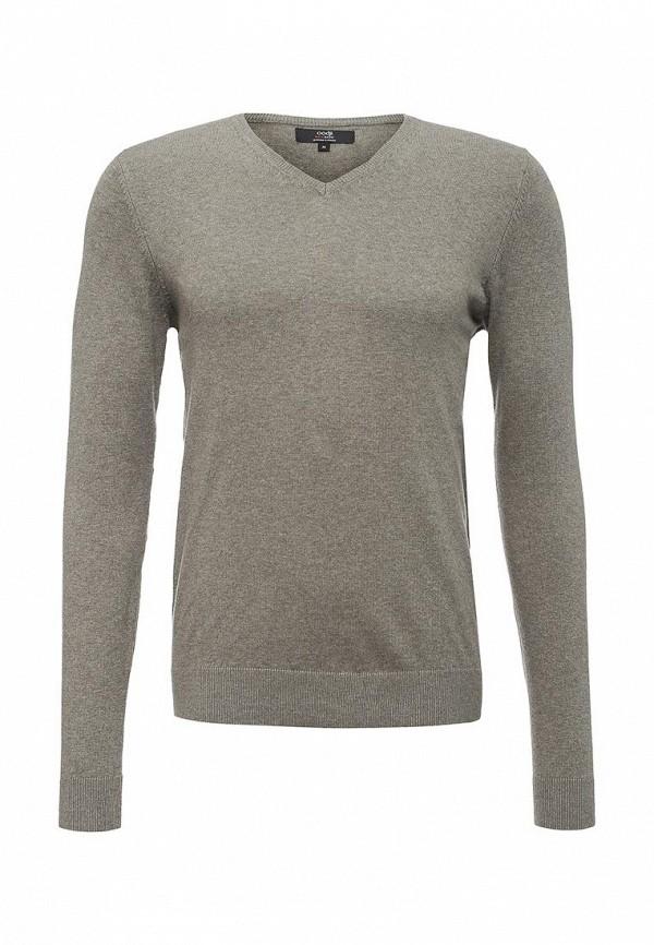 Пуловер oodji oodji OO001EMWNK32 пуловеры oodji пуловер