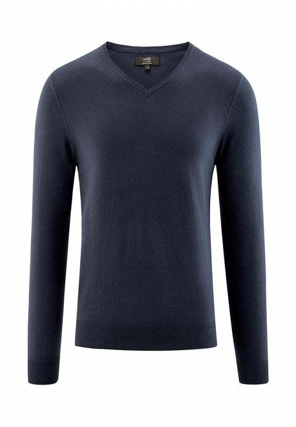 Пуловер oodji oodji OO001EMZQD36 пуловеры oodji пуловер