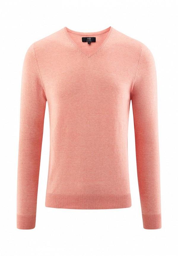 Пуловер oodji oodji OO001EMZQD37 пуловеры oodji пуловер