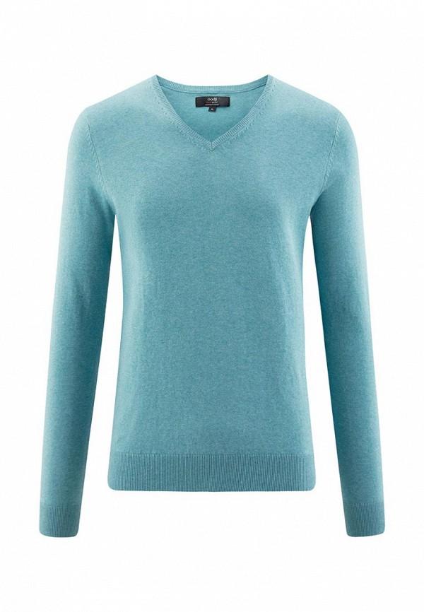 Пуловер oodji oodji OO001EMZQD39 пуловеры oodji пуловер