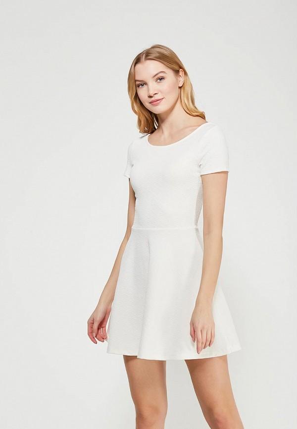 Платья Белого Цвета Купить