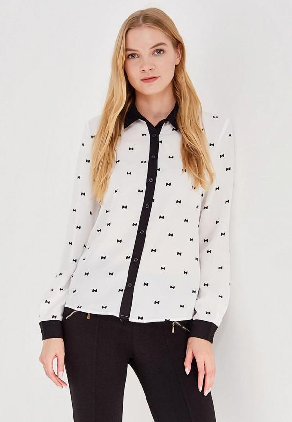 Блуза oodji oodji OO001EWBAN58