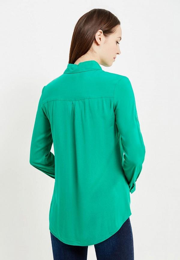 Купить Блузку Зеленого Цвета