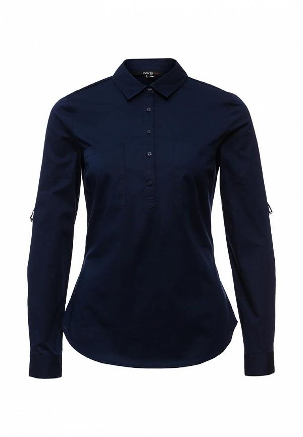 Блуза oodji oodji OO001EWHTO35