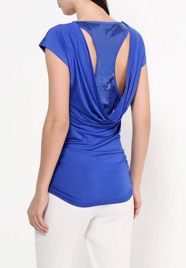 Блузка Синего Цвета Купить