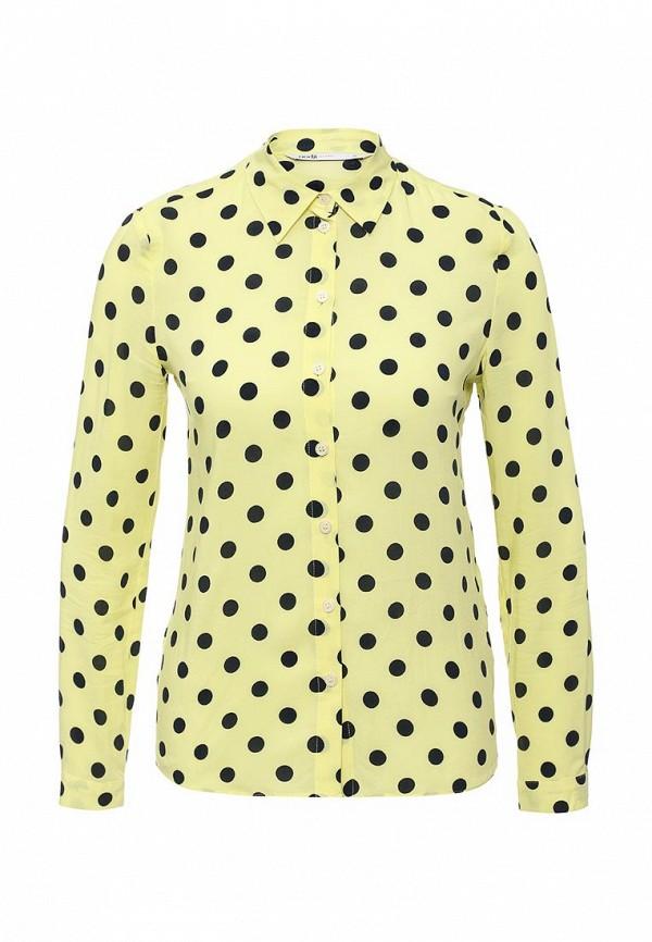 Блуза oodji oodji OO001EWIVE09
