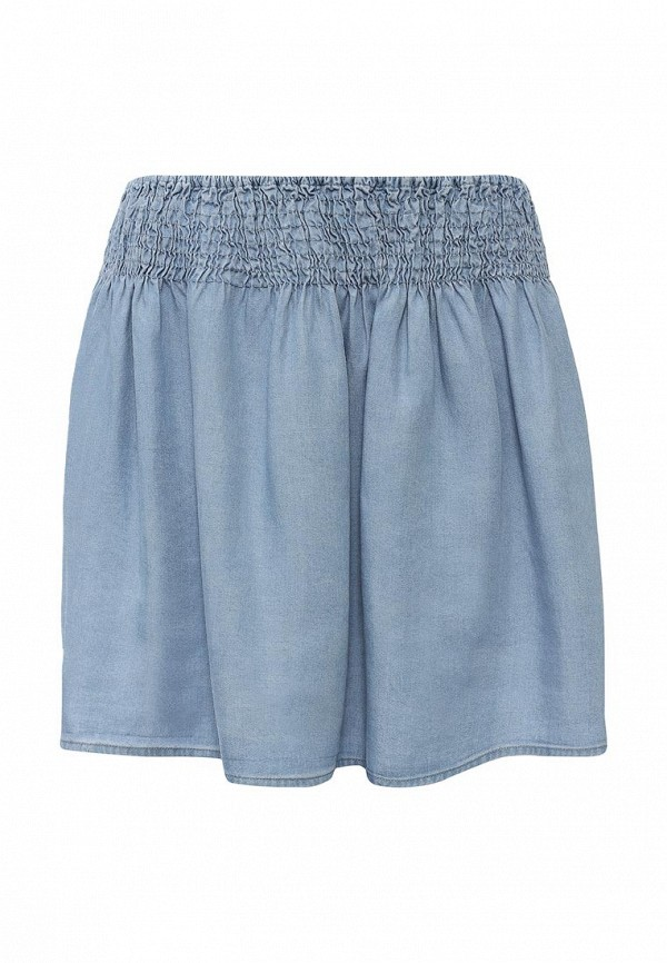 Юбка джинсовая oodji