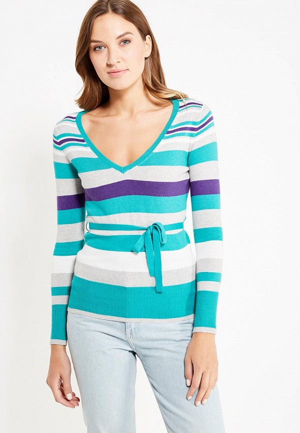 Пуловер oodji oodji OO001EWJNJ79 пуловеры oodji пуловер