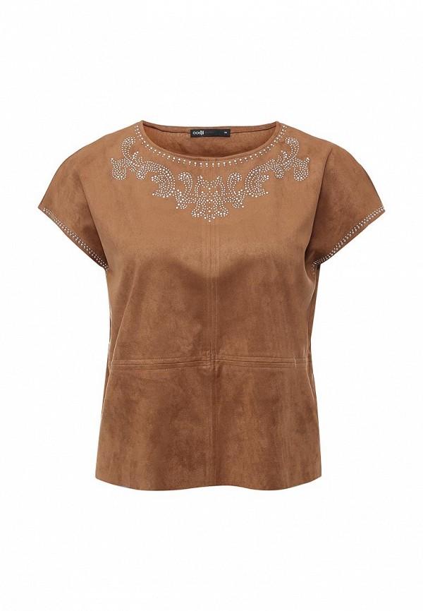 Блуза oodji oodji OO001EWKFX44