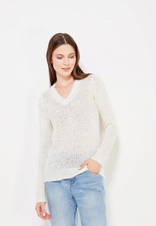 Пуловер oodji oodji OO001EWKMN24 пуловеры oodji пуловер