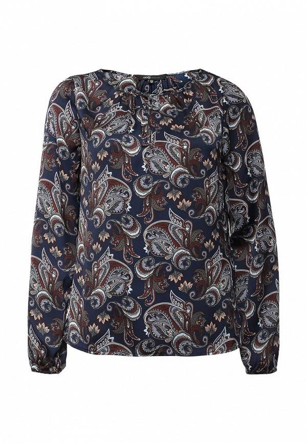 Блуза oodji oodji OO001EWKSC01