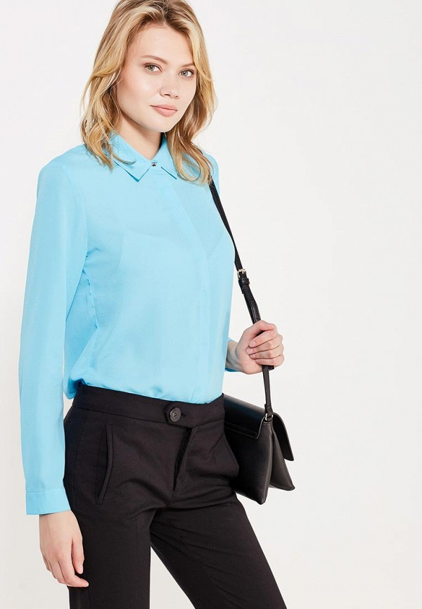 цены Блуза oodji oodji OO001EWLAS53