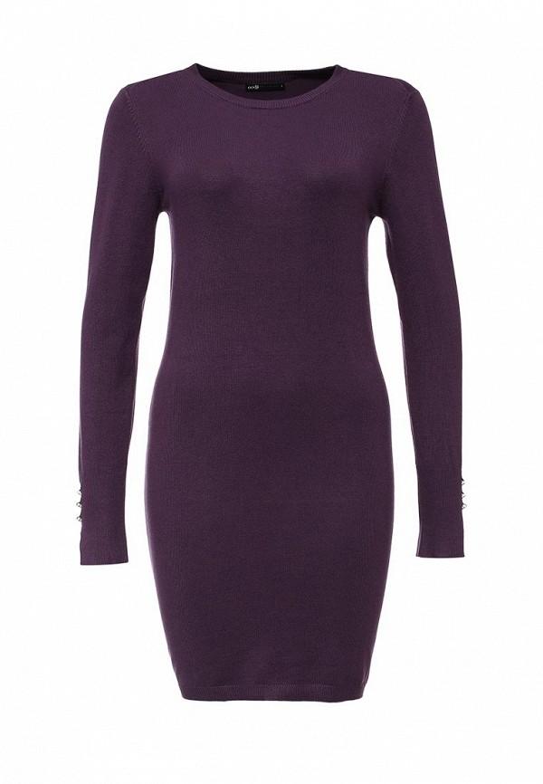 Платье oodji oodji OO001EWLCV44 набор для объемного 3д рисования feizerg fsp 001 фиолетовый
