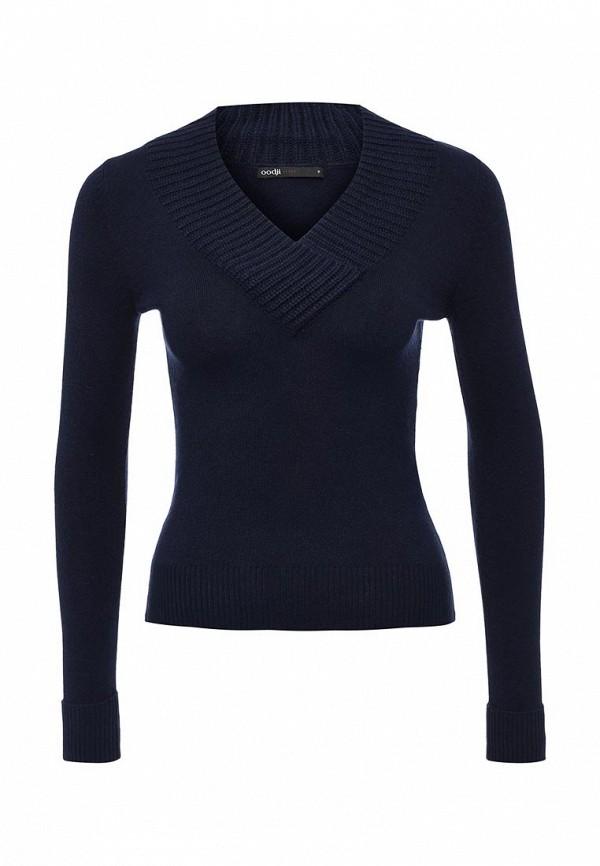 Пуловер oodji oodji OO001EWLOJ28 пуловеры oodji пуловер
