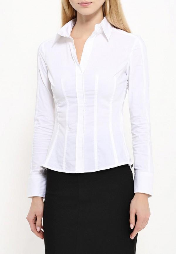 Купить Белые Офисные Блузки