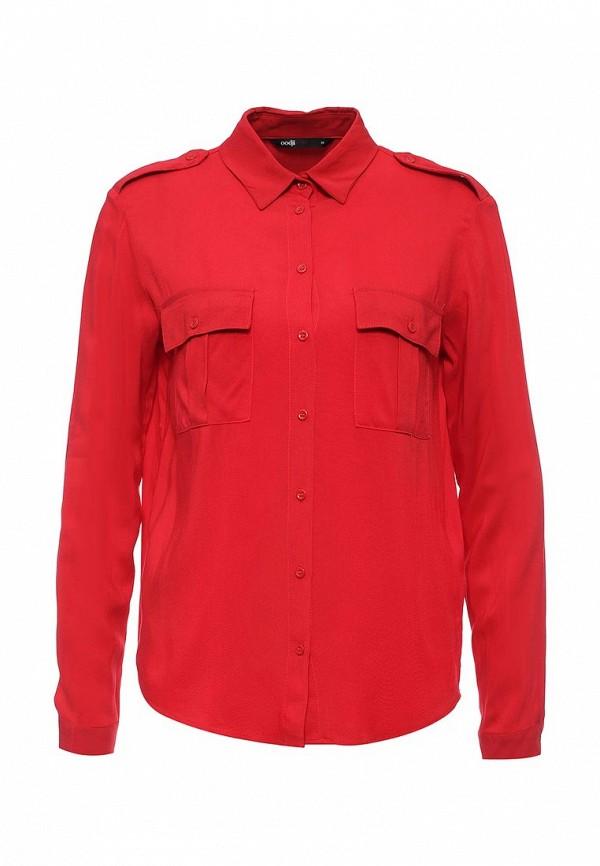 Блуза oodji oodji OO001EWNWA59 блуза oodji oodji oo001ewnwa77