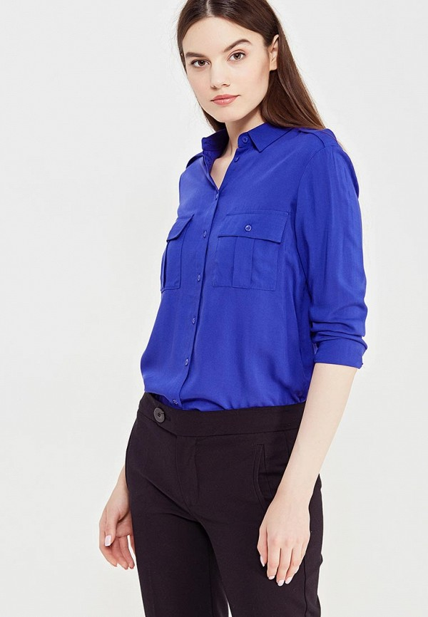 Блуза oodji oodji OO001EWNWA66 пуловер oodji oodji oo001ewiht90