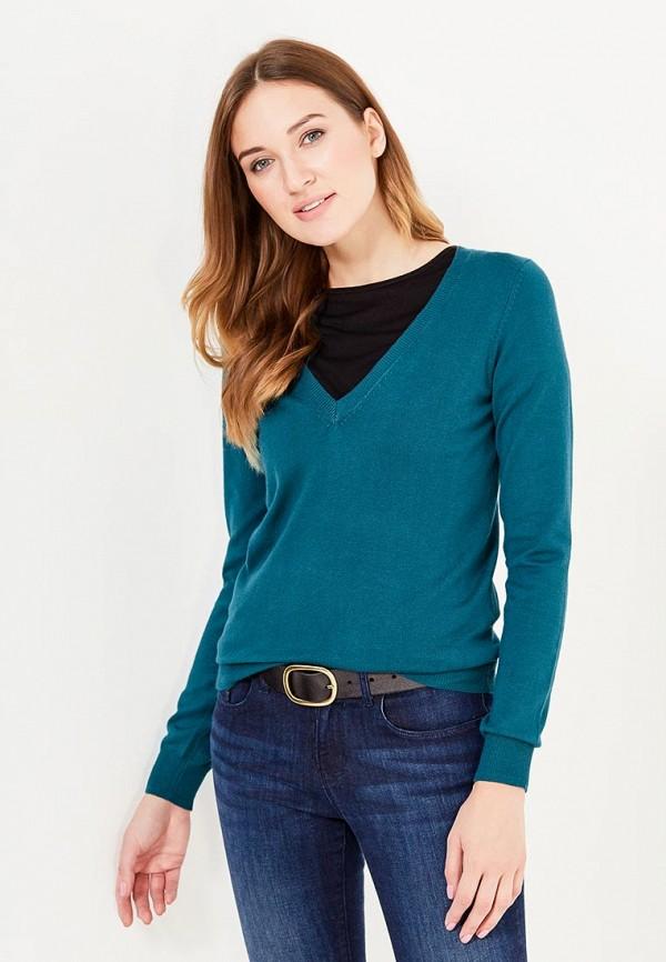 Пуловер oodji oodji OO001EWOJT60 пуловер oodji oodji oo001ewiht90