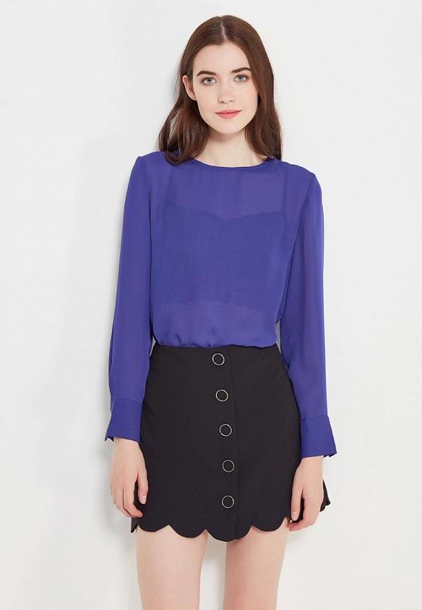 Блуза oodji oodji OO001EWONS54 набор для объемного 3д рисования feizerg fsp 001 фиолетовый
