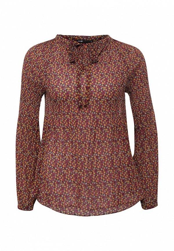 Блуза oodji oodji OO001EWOZX59