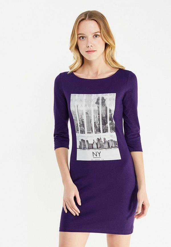Платье oodji oodji OO001EWPCT70 набор для объемного 3д рисования feizerg fsp 001 фиолетовый