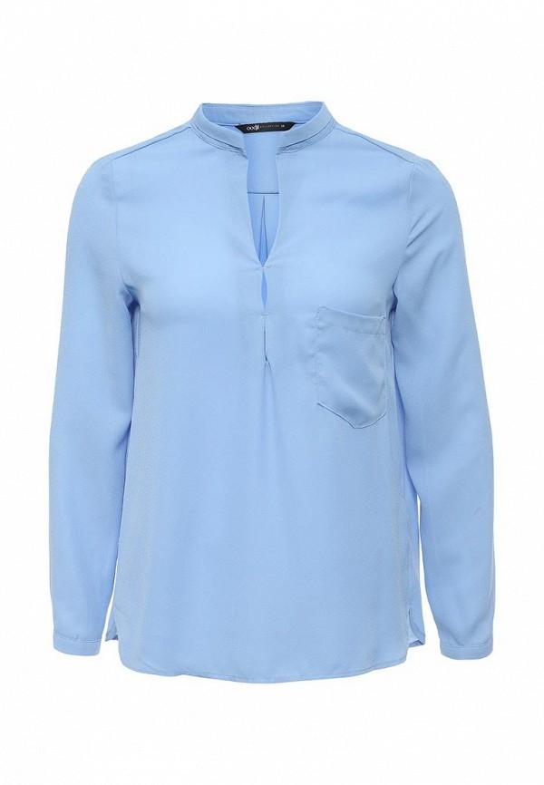 Блуза oodji oodji OO001EWPGE54