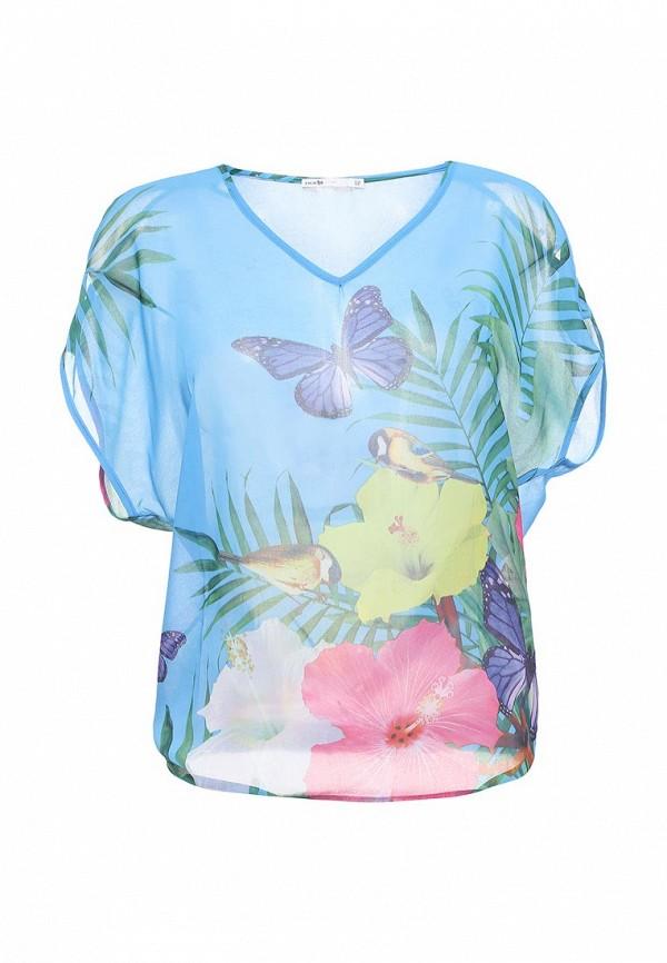Блуза oodji oodji OO001EWPMU01