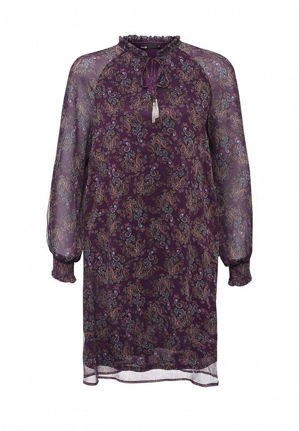 Платье oodji oodji OO001EWPMV14 набор для объемного 3д рисования feizerg fsp 001 фиолетовый