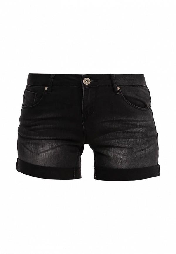 Шорты джинсовые oodji oodji OO001EWPMW30