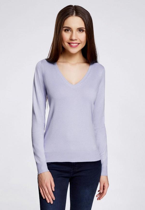 Пуловер oodji oodji OO001EWPSA11 пуловер oodji oodji oo001ewiht90